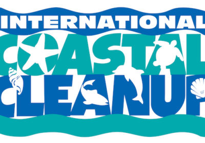 Call for Volunteers: International Coastal Clean Up