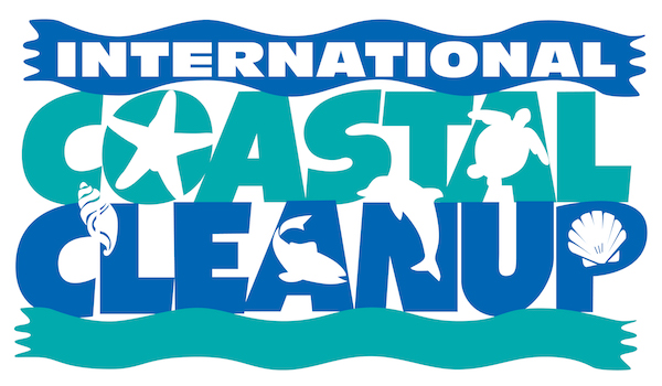 Call for Volunteers: International Coastal Clean Up